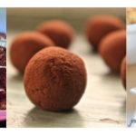 Fave Five Friday: Guilt-Free Desserts