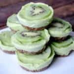 Key Lime Tarts (Dairy & Gluten Free)