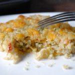 Meatless Monday: Quinoa Mac & Cheese