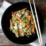 Meatless Monday: 'Clean Eating' Fried Rice