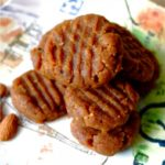 Soft & Chewy Banana Nut Butter Cookies (vegan, no refined sugars & GF!) & Fave Five Friday: Good-For-You Cookies!