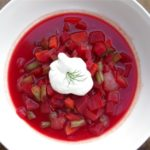 Baba's Borscht – Welcome!