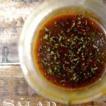 DIY Salad Dressing in 5 Easy Steps