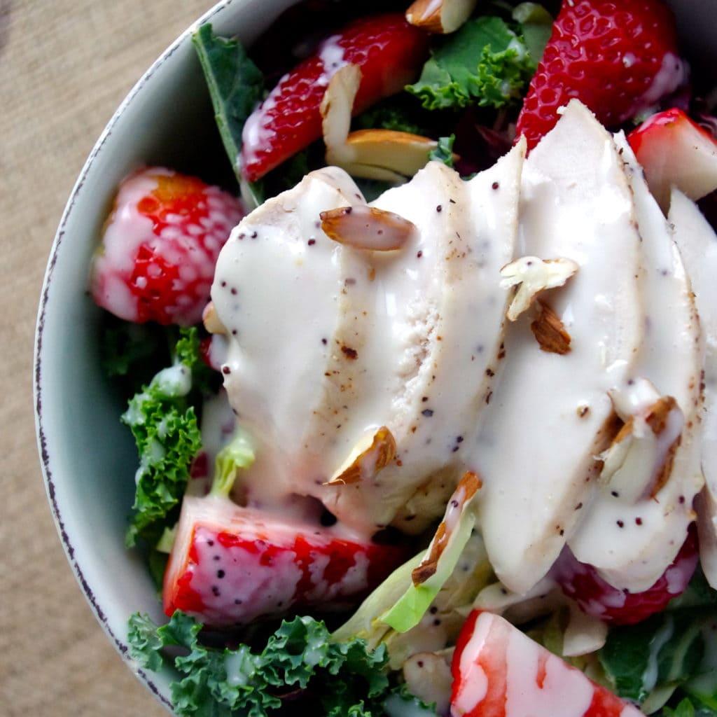 Sweet & Savoury Spring Recipe Must Makes