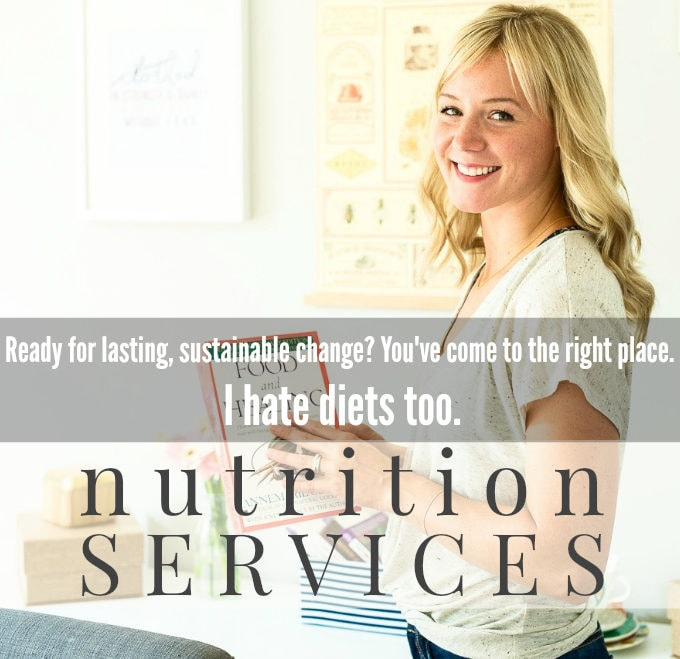 NutritionServices