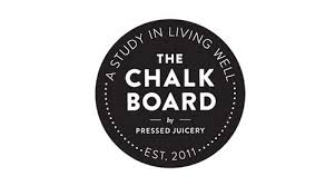 the chalkboard mag