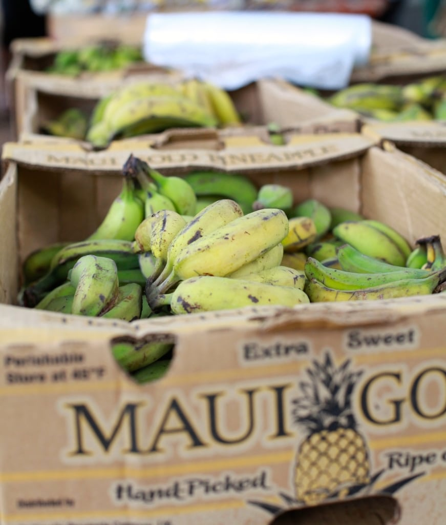 Maui Munchin' Part 1 via Nutritionist in the Kitch