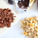 DIY Trail Mix // Hazelnut Chocolate & Tropical Crunch