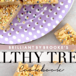the 'Healthy Treats Cookbook' Review & Special NITK Discount Code!
