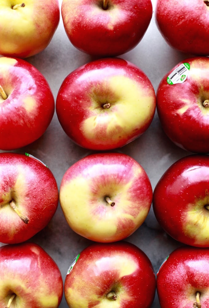 NITK's Top 3 Delicious & Easy Ways to Enjoy Apples for Apple Month!
