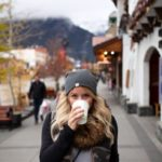 Nutritionist in the Kitch's Healthy Banff Town Guide! What to Eat, where to Stay, what to See, and Do in Banff to stay healthy!