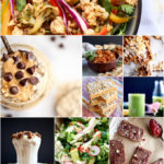 Nutritionist in the Kitch's TOP 10 Recipes of 2016