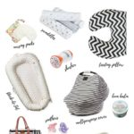 Nutrition in the Kitch Newborn Essentials // Lifesavers for the first 3 months!