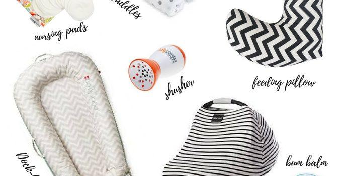 NITK's Newborn Essentials … aka Lifesavers!