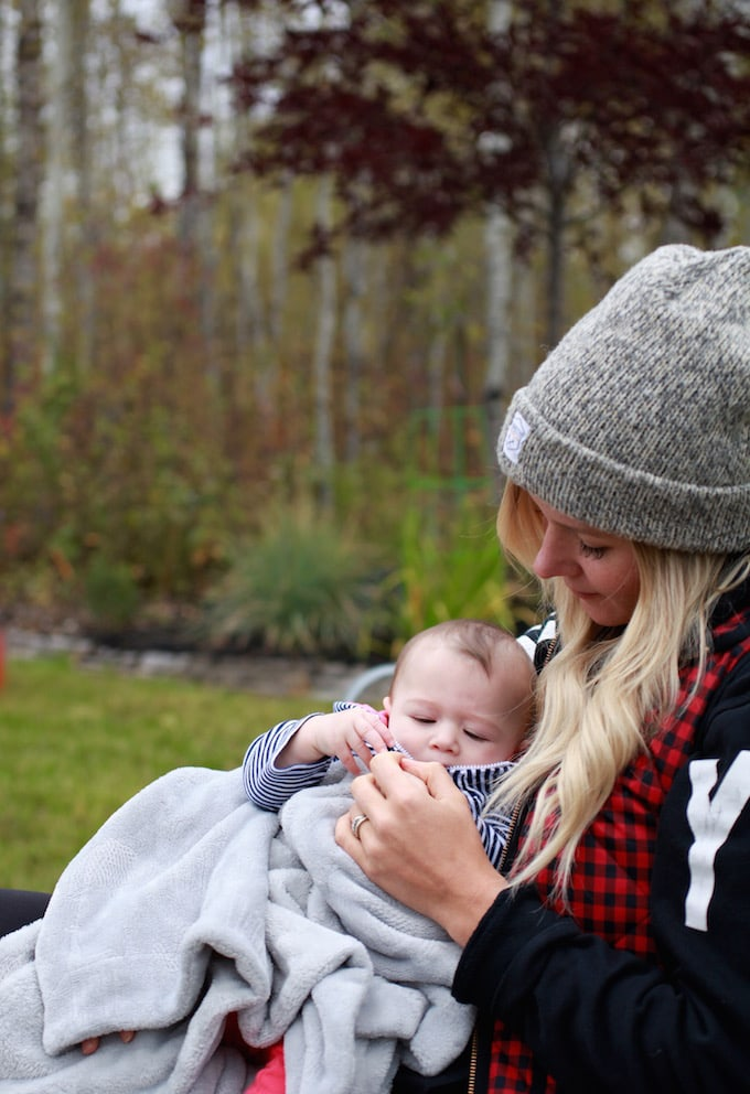 Why I'm No Longer Buying Into 'The Lie' via Nutrition in the Kitch // Motherhood Talks