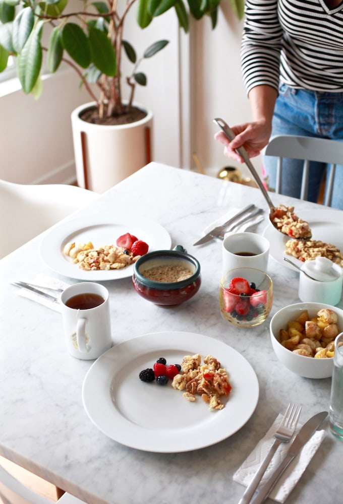 5 Reasons To LOVE AirBNB's & My Fave Seattle Spots! via Nutrition in the Kitch