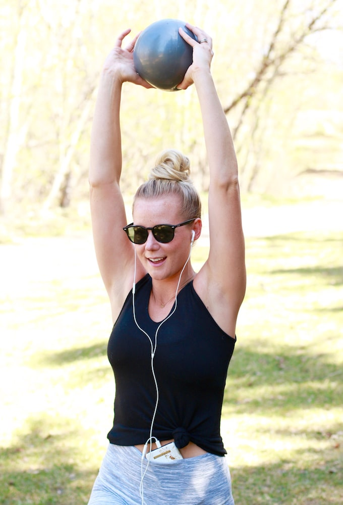 5 Ways To LOVE Exercise - www.nutritioninthekitch.com - #workout #fitness #fitspiration #fitmama #exercisetips #fit4less
