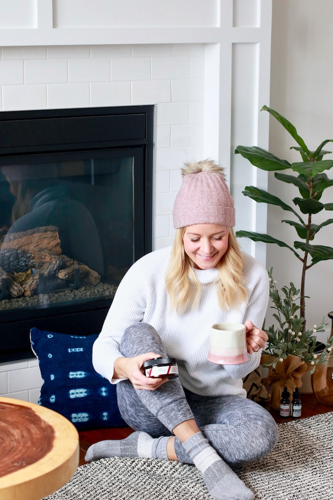Experience Winter Wellness with these tips and tricks for boosting immunity, energy, and mood in the winter!