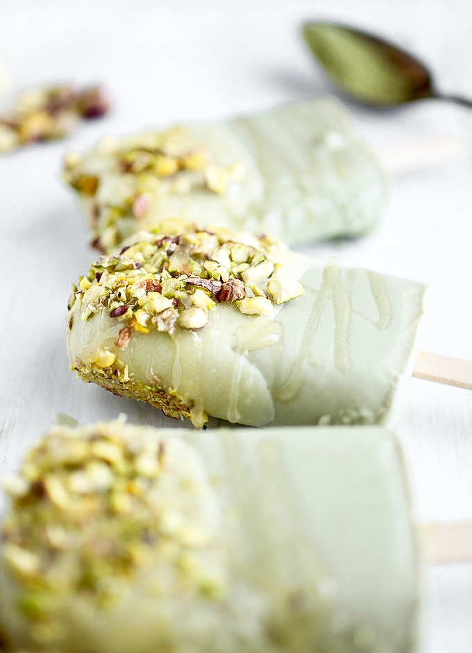 10 Delicious and Healthy Popsicle Recipes That Are Dairy Free (& some Vegan too!)
