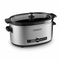 KitchenAid 6-Qt. Slow Cooker