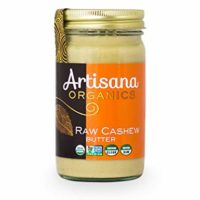 Artisana Organics Raw Cashew Butter