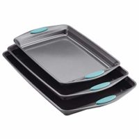 Rachael Ray Nonstick Bakeware Pan Set