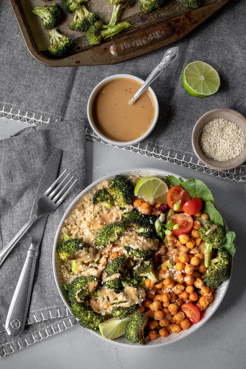 15 Healthy Buddha Bowl Recipe To Try