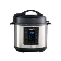 Crock-Pot® 6Qt Express Pot Pressure Cooker