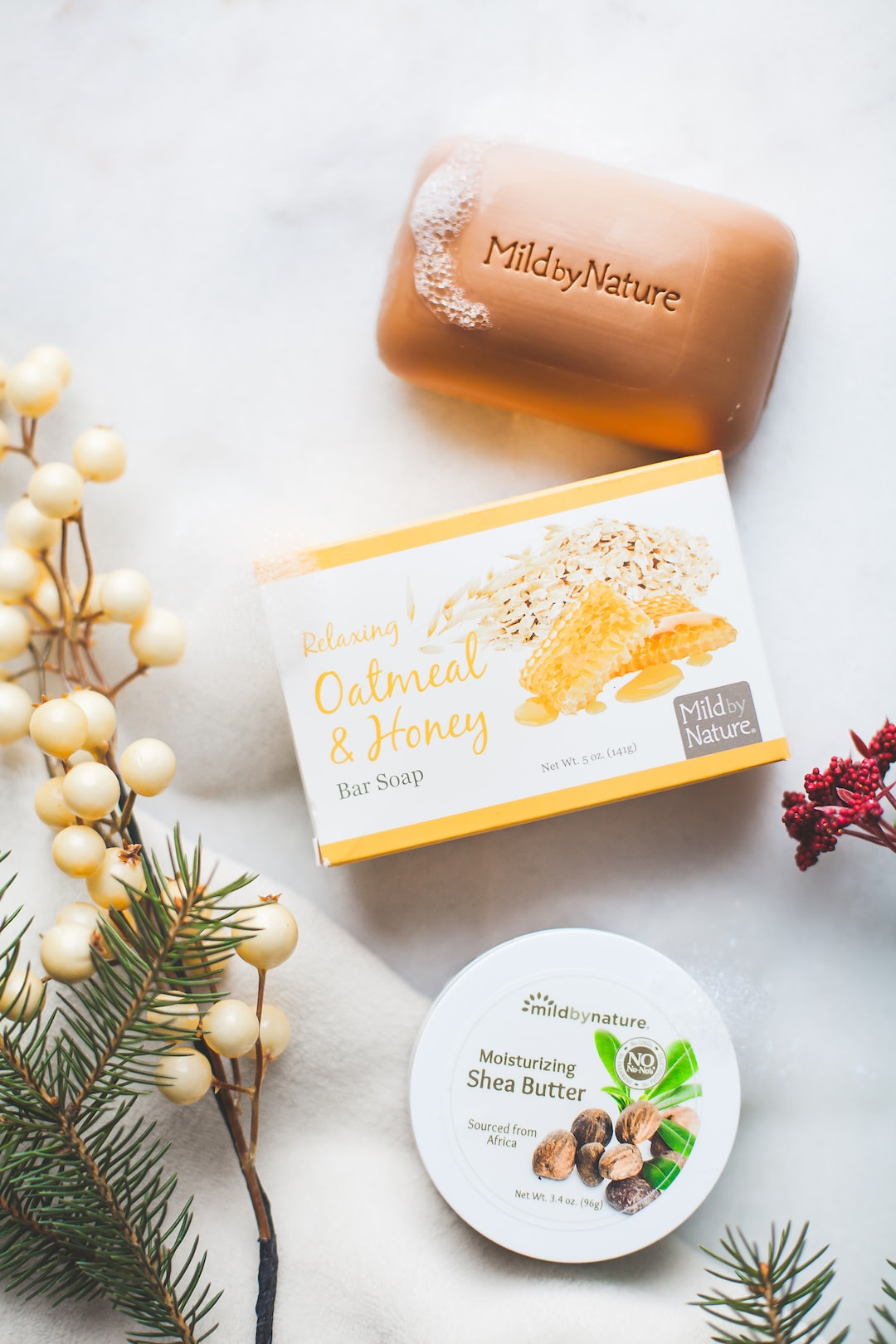8 Self-Care Ideas For The Holiday Season - Practice Hygge with Mild By Nature Soaps