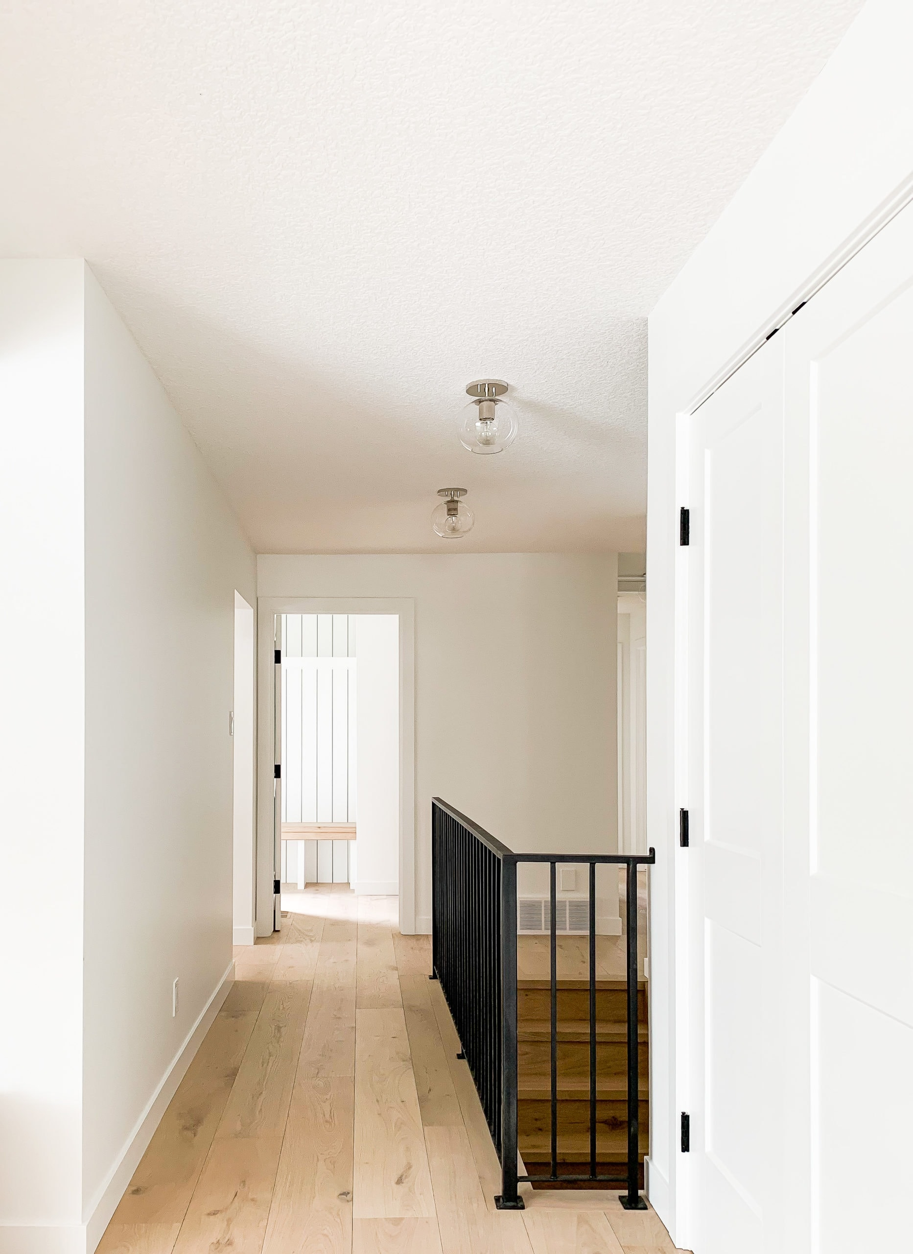 Full Home Renovation - Earthy Coastal Scandinavian California Minimal House Remodel
