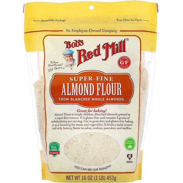 Bob's Red Mill Almond Flour 16 oz (453 g)