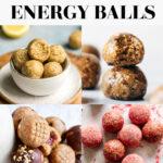 17 Must-Make Vegan Energy Balls