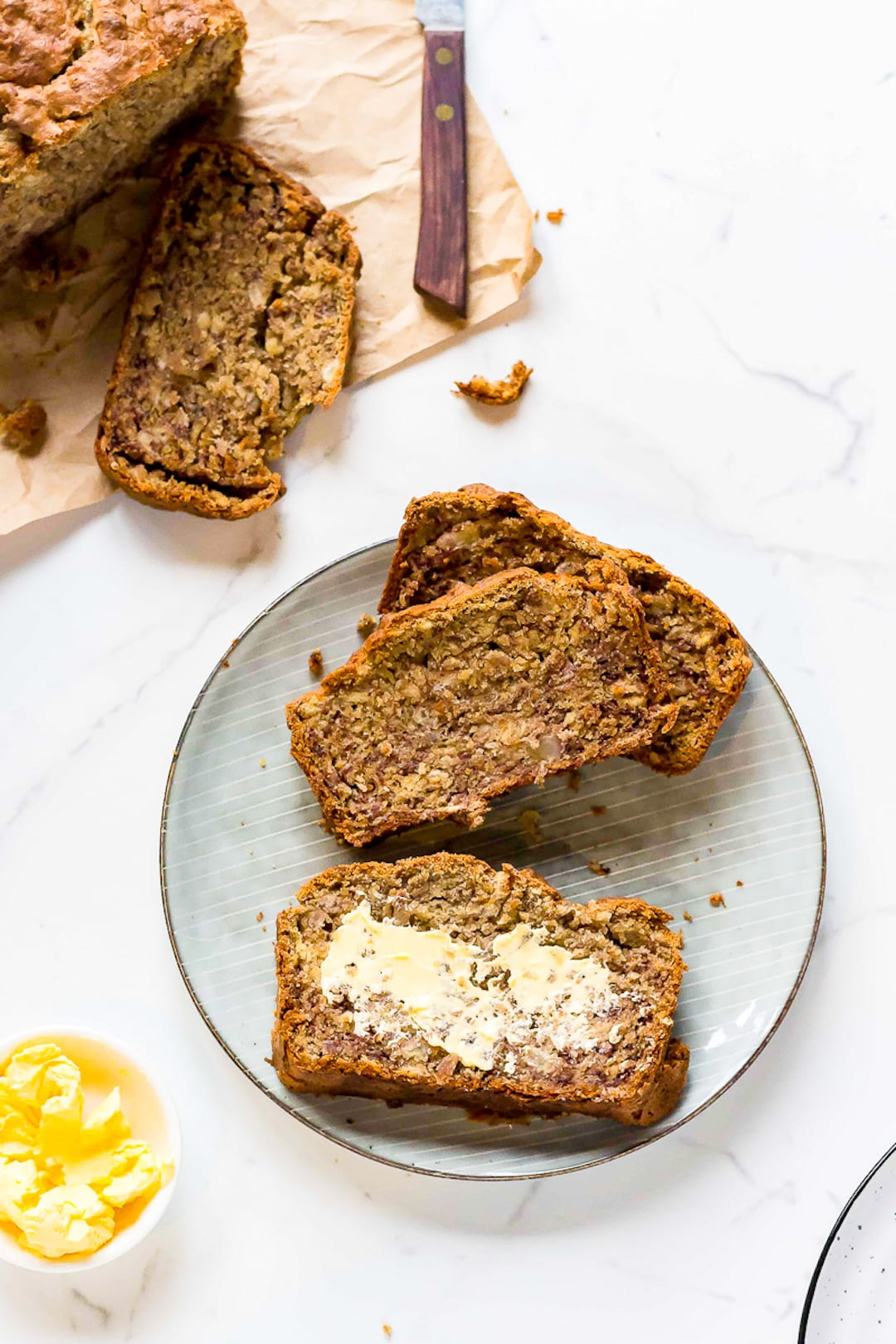 Low Fodmap Banana Bread - 18 Delicious Low Fodmap Snacks