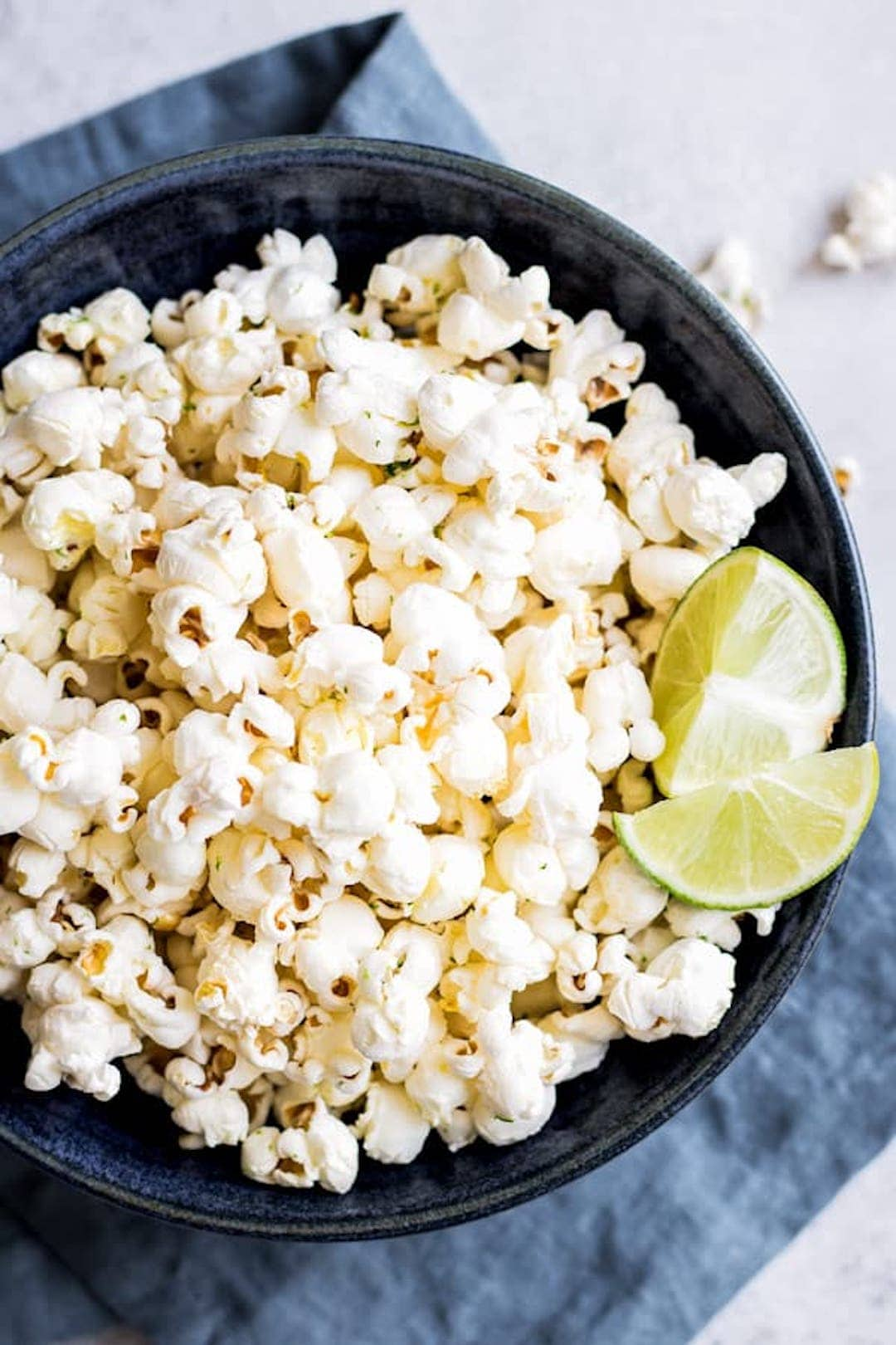 Healthy popcorn - 18 Delicious Low Fodmap Snacks