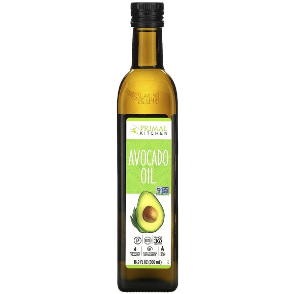 Primal Kitchen, Avocado Oil, 16.9 fl oz