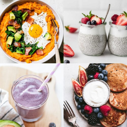 17 Low FODMAP Breakfast Ideas