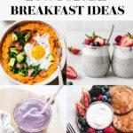 17 Low FODMAP Breakfast Ideas Roundup Pin 3
