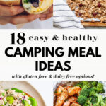18 Easy Camping Meals To Make pin 2