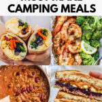 18 Easy Camping Meals To Make pin 4